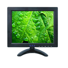 High definition low power consumption 9.7 inch lcd monitor video player monitor