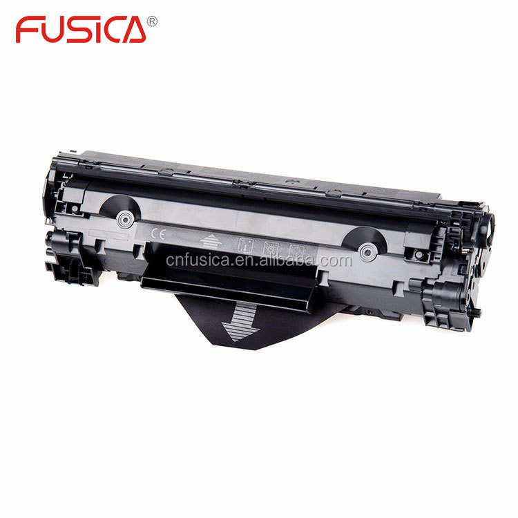 FUSICA CF283A energy saving and environmental protection cartridge toner 83A for HP LaserJet PRO MFP M125 M127 M201 M225