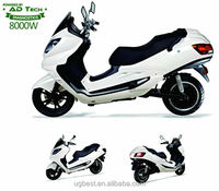 super electric motorcycle 8000W/5000W,speed 85Km per hour, longer range,EEC approved