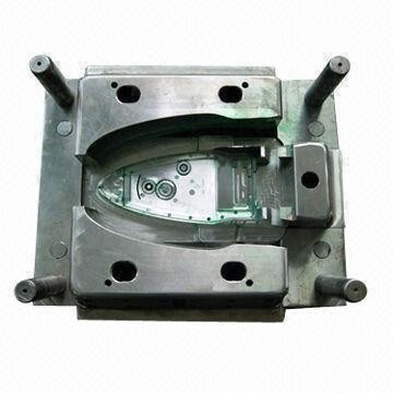 Professional silicone rubber injection mould manufacturer