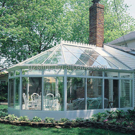 Winter Gardens Sun House for conservatory