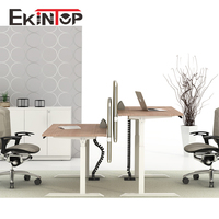 Ekintop picture multifunctional frame lift reading height adjustable office table india