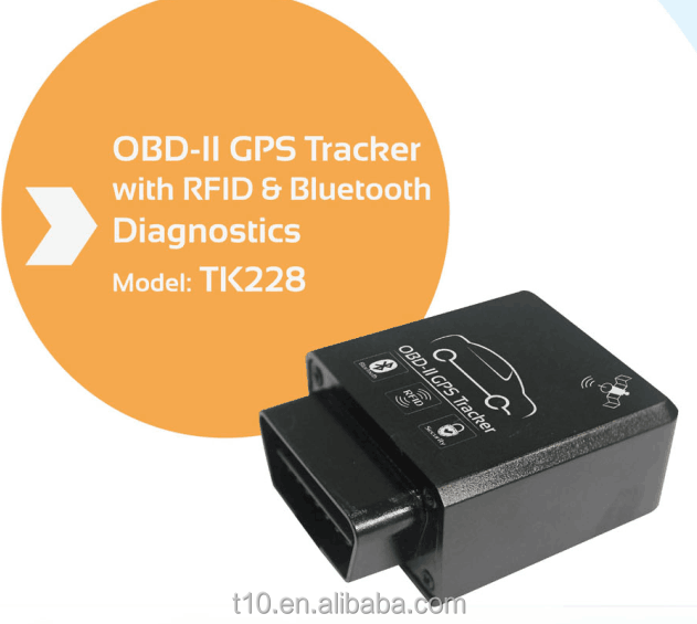 4G LTE obd system check fail with real time gps tracking