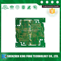 Electronic Design Pcb Production,Fr-4 Single Side Pcb Manufacturer,Printed Circuit Board