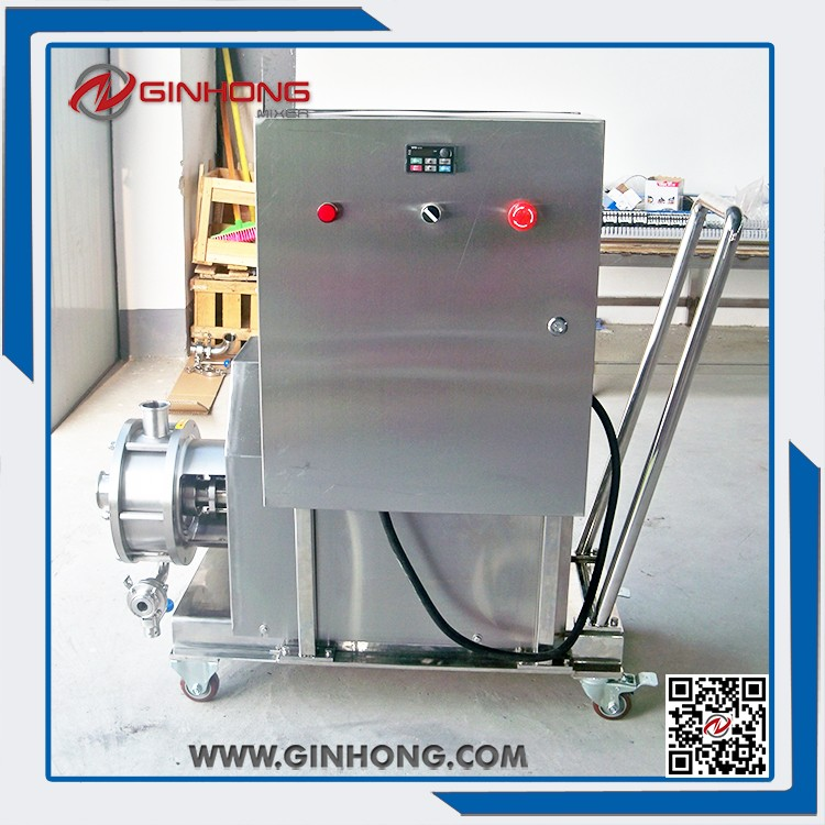 1000L wet granulator for chemical or pharmacuetical factory