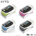 KYTO original finger pulse oxymeter blood pressure monitor
