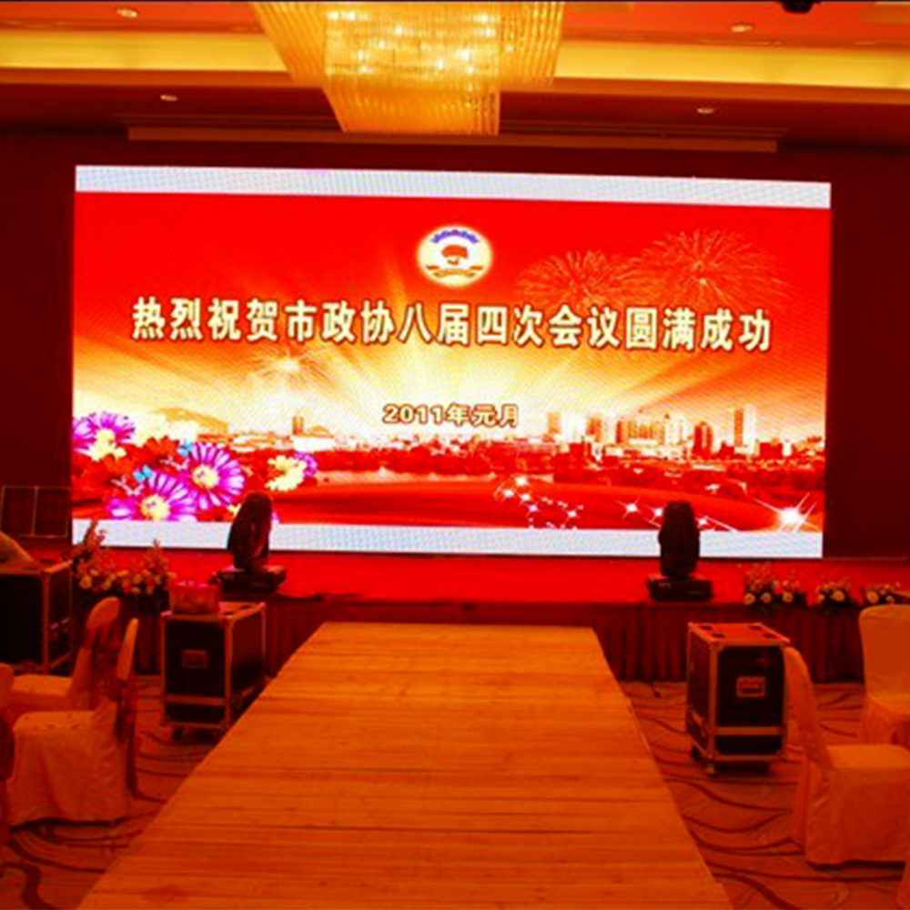 china full color video 1080p hd led screen Small space 2mm pixel pitch p2 led screen