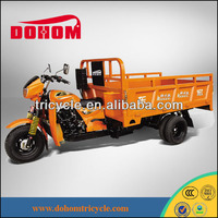 Made in China strong power three wheel cargo motorcycles