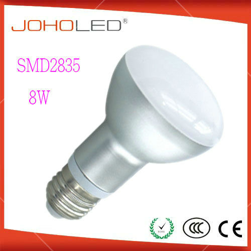 Dia-casting aluminum 10w good earth lighting bulbs/spiral black light bulb/energy saving light bulb