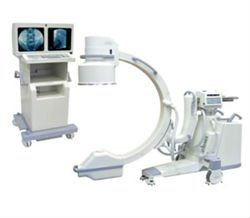 GE OEC 9800 Plus Cardiac C-Arm