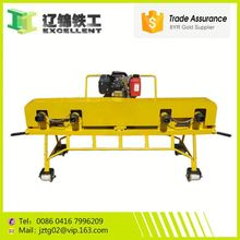 NRD-4 Best seller rail maintenance cheap railway track tamping machines