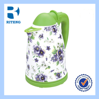 chinese ceramic electric kettle