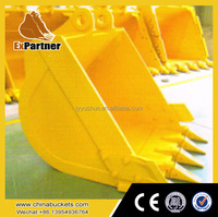 brand new bucket for excavator, excavator bucket design, concrete buckets for sale from alibaba.com for sale