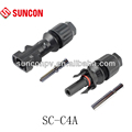 waterproof quick coupler terminal connector ip68 TUV