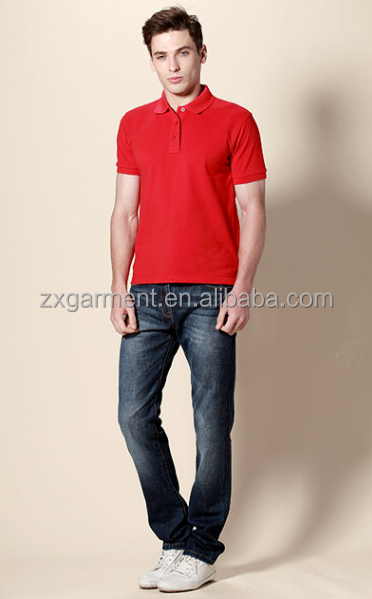 Nice new model polo accept design OEM man polo tshirt Top Sell 100 Cotton Polo Shirts/Polo-Shirt/Men Polo