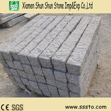 Natural stone kerbstone granite tiles led curbstone for road