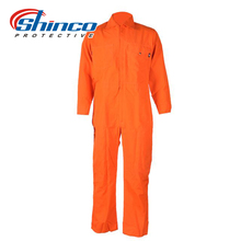 FR safety workwear uniforms industrial uniform used functional fabric