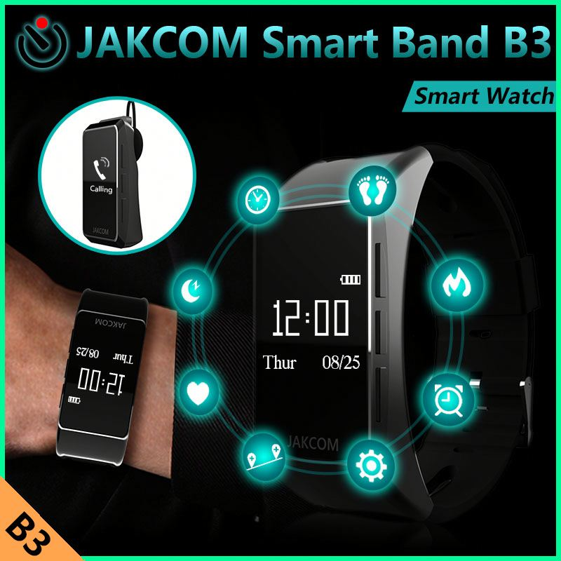 Jakcom B3 Smart Watch 2017 New Product Of Wristwatches Hot Sale With Erotic Pocket Watches Longbo Watch Relojes Hombre