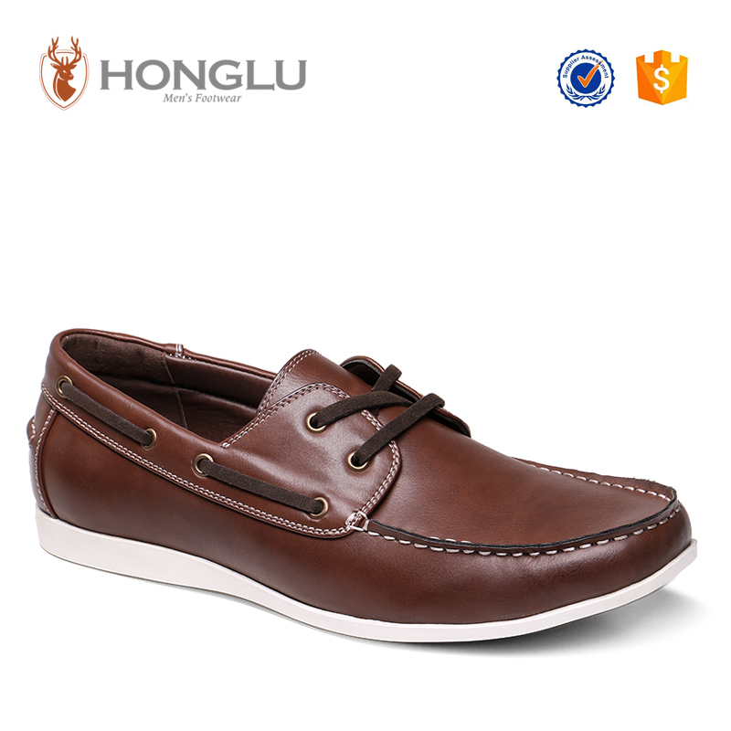 Lace Up Men Casual Shoes, High Quality Casual Shoes Men, Boat Shoes For Men
