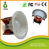 High lumen 92lm/w 6 Inches led lamp 20w samsung 5630 led downlight