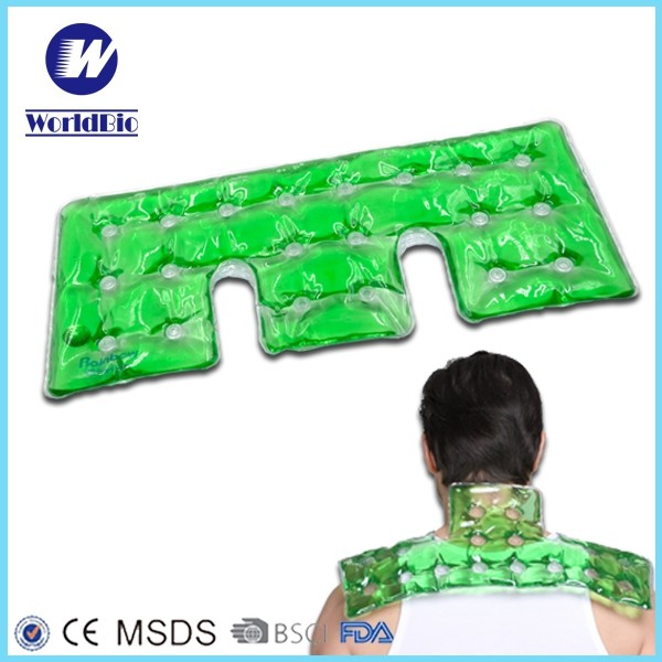 Microwave Instant Heat Pack For Shoulder