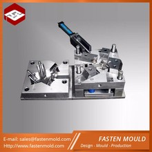 plastic molding injection