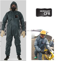 high temperature protective clothing