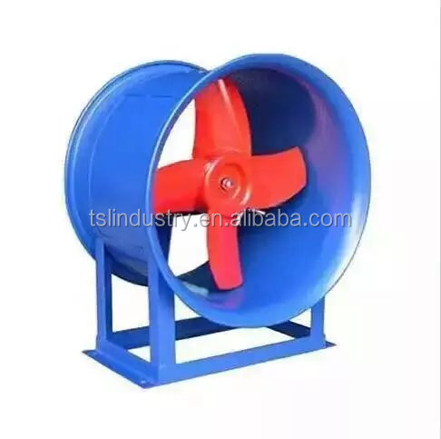 industrial ventilation axial flow fan exhaust fan for factory and Internet bar
