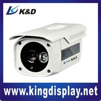 New design PC1089 CMOS 600TVL IR Led Array CCTV Camera