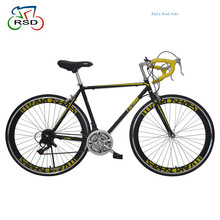 Good price carbon time trial bicycle, carbon tubular wheel 50mm with V brake , carbon tri spoke wheels 700c