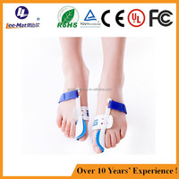 footcare cushion bunion toe separator medical toe splint