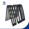 Aluminium Foldable Motorcycle Loading Ramp with CE
