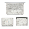 Best Sell Laptop Protector Marble Decals for MacBook Full Body Laptop Skin Sticker
