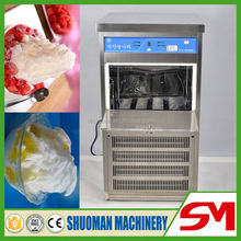 Top sale high quality welcomed snow flake ice machine
