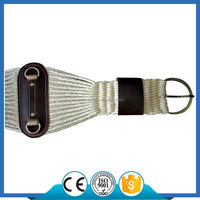 G3003 Western Wool Rope Cinch
