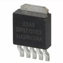 Ntegrated Circuits ic PMIC - Voltage Regulators - Linear XRP6272ITC5TR- F TO252-5