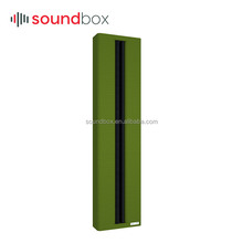 DQ Combinatory Easeapps DQ Medium Frequency Absorber F300M home theater sound system wall panel