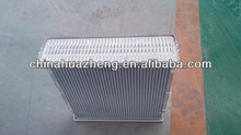 Car cooling system all aluminum radiator core for tata