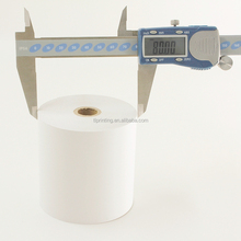 80 x 80 mm Thermal Paper Rolls For Cash Register Machine