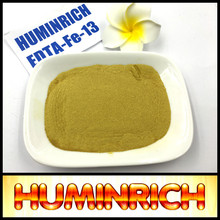 """HuminRich"" Shenyang Organic Fertilizer Mix/Ca/Cu/Zn/Mn/Mg/Fe Chelate EDTA"