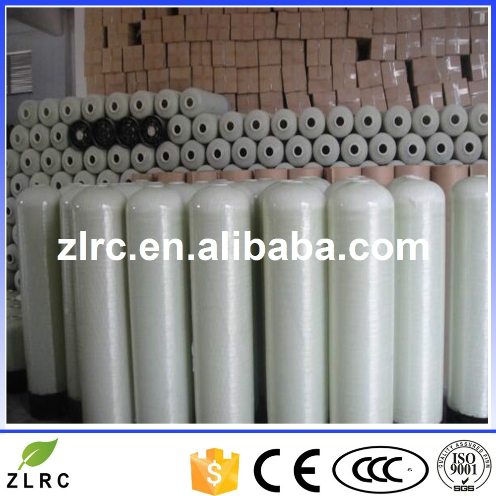 Iron manganese filter /glass fiber water purify filteration