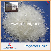 Saturated Carboxyl Polyester Resin for powder coating