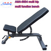 Whole body training Weight Lifting Bench muti function commercial weight gym bench