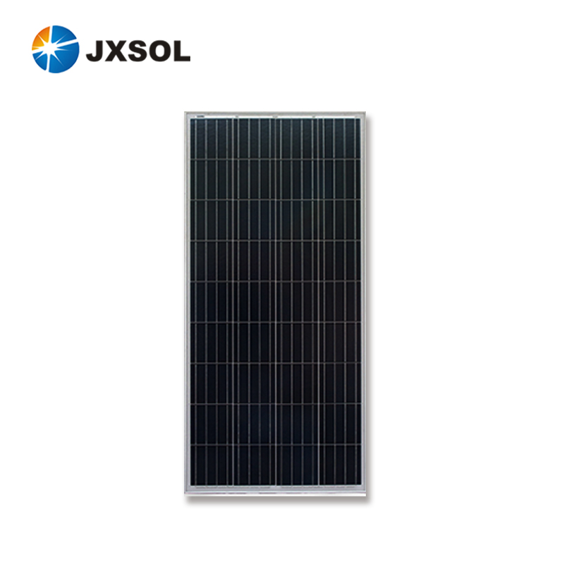 Best quality double glass poly solar panel 150 watt for home used