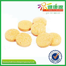 high quality Effervescent tablets Vitamin C supplement