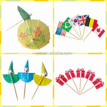 eco-friendly decorative national flags for party