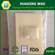 white 80# microcrystalline wax polishing wax with factory price