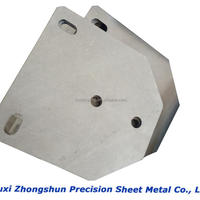 Hot Selling Cnc Milling Machine Parts