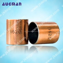 SF-1 low coefficient of friction sliding bushing /Bronze plated guide bushing