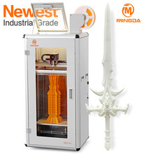 Large Format 3D Printer Digital Printing Machine Price , T-Shirt 3D Printing Machine, Digital 3-D Photo Printer Machine in China